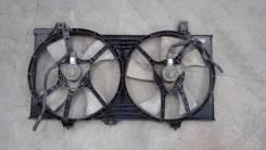 Диффузор. Nissan: Lucino, Sunny, Rasheen, Pulsar, Almera Двигатели: GA15DE, GA13DE, GA16DE, GA14DE