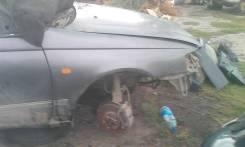 Крыло. Toyota Carina E