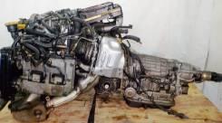 Двигатель в сборе. Subaru Sambar, TT1, TT2 Subaru Legacy Subaru Sambar Truck, TT2, TT1 Двигатель EJ206