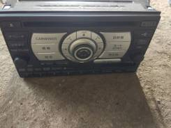 Магнитола. Nissan Dualis, NJ10, J10 Двигатель MR20DE