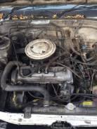 МКПП. Toyota Corona, AT150 Двигатель 3ALU