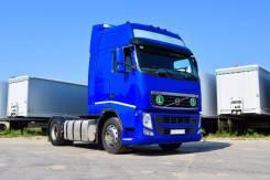 Volvo FH. Седельный тягач 400 XL, 12 780 куб. см., 10 829 кг.