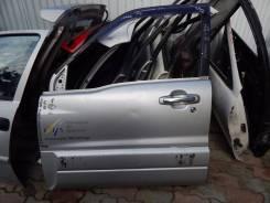 Дверь боковая. Suzuki Escudo, TA02W, TA52W, TD02W, TD32W, TD52W, TD62W, TL52W, TX92W Suzuki Grand Vitara, TD02W, TD52W