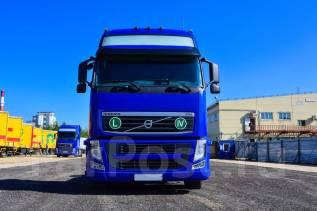 Volvo FH. 2012, 12 780 куб. см., 12 000 кг.