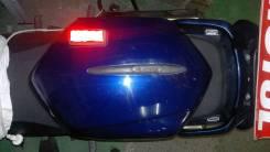 Крышка кофра Yamaha FJR1300 2001-2014