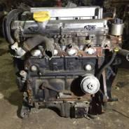 Двигатель в сборе. Opel Vectra, B Opel Astra Opel Zafira Двигатели: X18XE, X18XE1