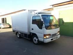 Isuzu Elf. Продам грузовик - рефрижератор в отличном состоянии!, 4 200 куб. см., 2 000 кг.