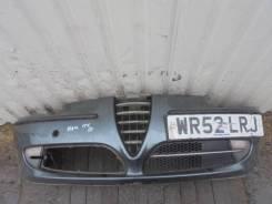 Бампер. Alfa Romeo 147