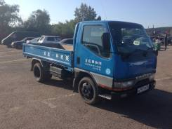Mitsubishi Canter. Продам грузовик митсубиси кантер, 4 300 куб. см., 2 000 кг.