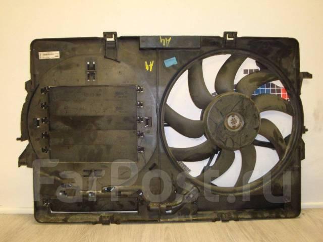 Диффузор. Audi: A5, S, Q5, A4, A6, Q3