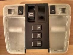 Блок управления люком. Mercedes-Benz S-Class, W140