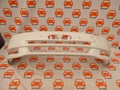 Бампер. Toyota Allex, ZZE122, ZZE123, ZZE124, NZE124, NZE121 Toyota Corolla Fielder, NZE121G, CE121, CE121G, NZE124G, NZE121, ZZE122, ZZE123, NZE120...