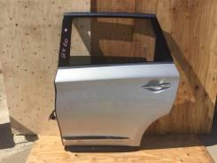 Дверь боковая. Infiniti JX35 Infiniti QX60