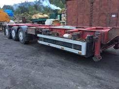 Sommer. Контейнеровоз, 32 200 кг.