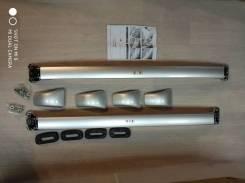 Минидуги для багажного бокса. Toyota Highlander, ASU50, ASU50L, GSU50, GSU55, GSU55L. Под заказ
