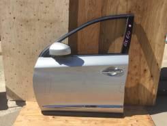 Дверь боковая. Infiniti QX60 Infiniti JX35