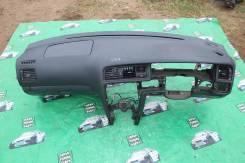 Панель приборов. Toyota Cresta, JZX100 Toyota Mark II, JZX100 Toyota Chaser, JZX100
