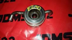 Радиатор масляный. Subaru Legacy, BLE, BPE Subaru Outback, BPE Двигатели: EJ30D, EZ30