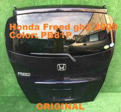 Дверь багажника. Honda Freed, GB3, DBA-GB4, DBA-GB3, GB3?