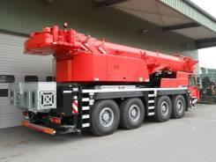 Liebherr LTM 1090-4.1. Новый восстановленный Libherr 1090-4.1 90 тон 2018 года сборка, 12 816 куб. см., 90 000 кг., 68 м. Под заказ