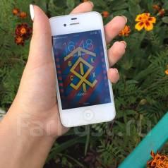 Apple iPhone 4s. Новый
