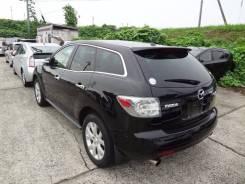 Дверь боковая. Mazda CX-7, ER3P, ER Двигатели: L3VDT, MZR, DISI, MZRCD, R2AA, L5VE