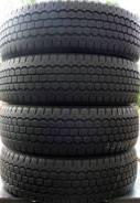 Bridgestone Blizzak W800. Зимние, без шипов, 2014 год, износ: 20%, 4 шт