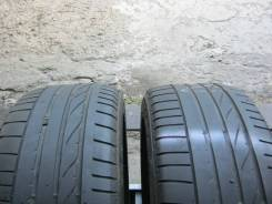 Bridgestone Potenza RE050A Run Flat. Летние, 2015 год, износ: 30%, 1 шт