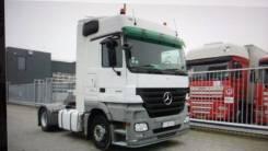 Mercedes-Benz Actros. Продам седельный тягач Мерседес Актрос, 12 000 куб. см., 20 000 кг.