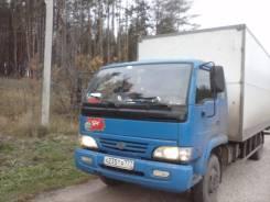 Yuejin. Продам грузовик юджин-1080, 4 057 куб. см., 5 000 кг.