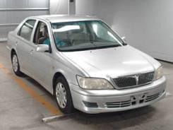 Toyota Vista. ZZV50, 1ZZFE