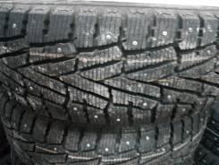 Roadstone Winguard WinSpike Suv. Зимние, шипованные, 2016 год, без износа, 4 шт