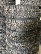 Dunlop SP Winter ICE 02. Зимние, шипованные, без износа, 4 шт