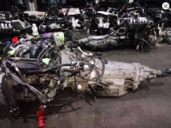 Двигатель в сборе. Subaru Legacy B4 Subaru Legacy Subaru Outback Subaru Legacy Lancaster Двигатель EZ30