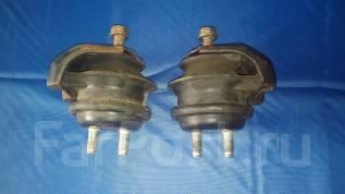 Подушка двигателя. Toyota Mark II Toyota Cresta Toyota Chaser Двигатели: 1JZFSE, 1JZGE, 1JZGTE, 2JZGE, 1JZFE