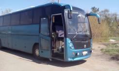 Голаз 5291. Автобус Мерседес Круиз, 12 000 куб. см., 47 мест