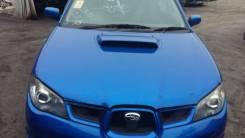 Капот. Subaru Impreza WRX, GDA, GDB, GGA, GD, GD9 Subaru Impreza, GD, GD3, GDC, GDB, GD9, GDA, GGA, GD2, GDD Двигатели: EJ20, EJ205, FJ20, EL15, EJ15...