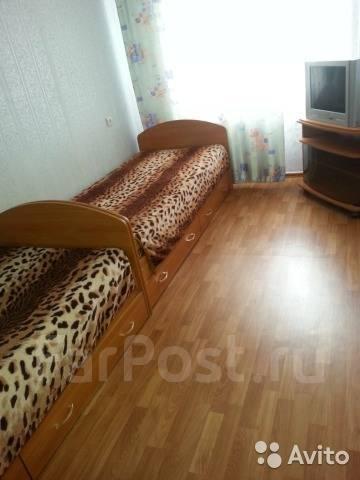 2-комнатная, улица Героев Труда 25. частное лицо, 50,0кв.м.