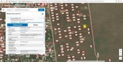 Код объекта 9795. Продаётся участок в Николаевке!. 1 000 кв.м., от агентства недвижимости (посредник)