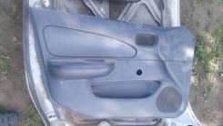 Накладка на ручку двери внутренняя. Nissan AD, VFNY10 Двигатель GA15DE
