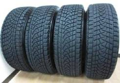 Bridgestone Blizzak DM-Z3. Зимние, без шипов, 2014 год, износ: 70%, 4 шт
