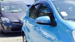 Стекло зеркала. Toyota Aqua Toyota Vitz Toyota Corolla Axio