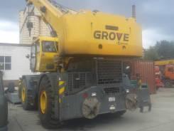 Grove. Кран пневмоколесный RT 765 E-2 2012 г. в., 60 000 кг., 45 м.