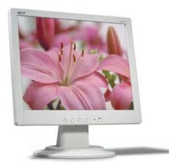 "Acer. 15"", технология ЖК (LCD)"