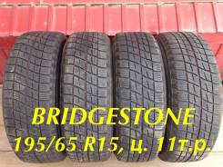 Bridgestone Ice Partner. Зимние, без шипов, 2012 год, 20 %, 4 шт