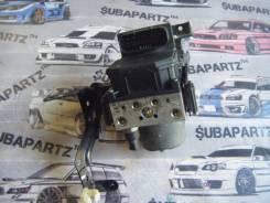 Блок abs. Subaru Legacy, BP5 Двигатель EJ20X
