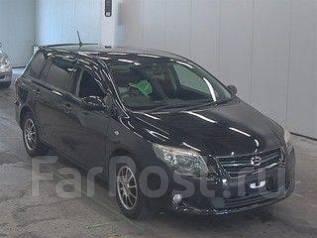 Toyota Corolla Fielder. NZE 141 G, 1NZFE