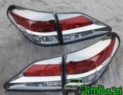 Стоп-сигнал. Lexus RX350 Lexus RX270 Lexus RX450h