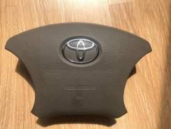 Крышка подушки безопасности. Toyota Land Cruiser