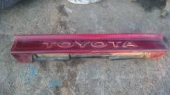 Ручка открывания багажника. Toyota Estima Lucida, TCR10G, TCR21, CXR10G, CXR20, CXR11G, CXR10, CXR20G, TCR11G, TCR11, CXR21G, CXR21, TCR20G, TCR20, TC...